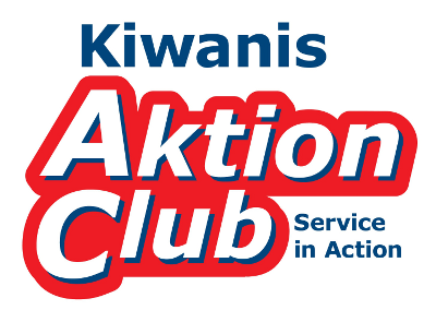 Aktion Club Logo - Service in Action